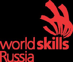 логотип красный